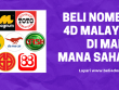 Beli-Nombor-4D-Malaysia-Di-Mana-Mana-Sahaja
