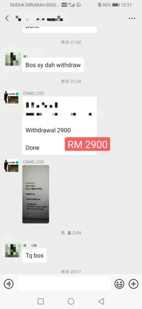 Cara Beli Nombor Ekor 4D Secara Online Bayaran Tinggi